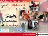 Campaña Cruz Roja en Béjar