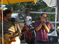 Inauguración del Curso de Blues en Béjar