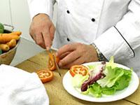 Curso de Cocina para hombres
