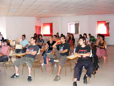 Curso de Monitor de Tiempo Libre en Béjar