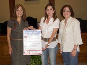 Presentación Cursos Municipales Béjar 2011