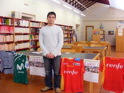 Fernando Arroyo, Concejal deportes de Béjar