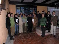 Alcaldes de la provincia de Salamanca