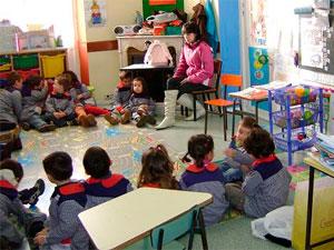 Aula escolares