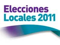 Elecciones locales 2011