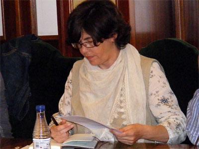 Elena Martín Vazquez
