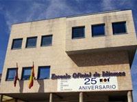 Escuela Oficial de Idiomas de Salamanca