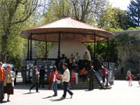 Planetario Portail en Béjar