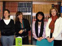 Presentación Talleres para niños programa Equinoccio en Béjar