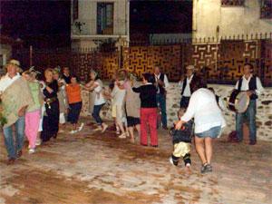 Fiesta Medieval en Escurial de la Sierra
