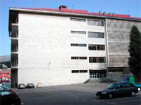 Escuela de Ingeniería de Béjar