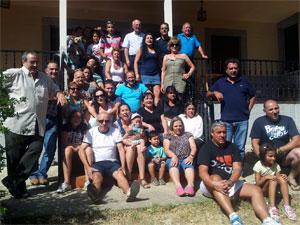 Familia Novoa, Lagunilla