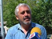 Felix Valle (archivo 2003)
