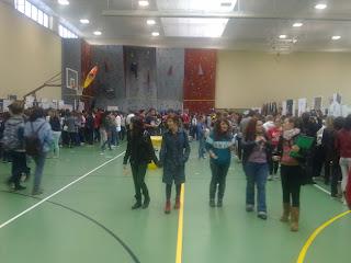 Feria del Estudiante