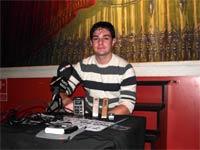 Fernando Arroyo, Concejal festejos de Béjar