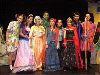 Rabos de Lagartija, Ganador XI Festival Escolar de Salamanca