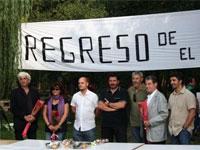 Día del Vecino celebrado por Fevesa en Ciudad Rodrigo