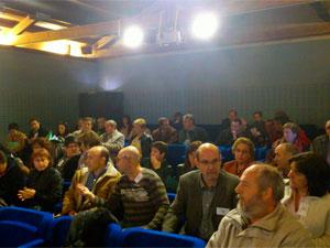 Reunión de FEVESA, Ciudad Rodrigo