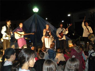 Escurial de la Sierra Fiesta Medieval