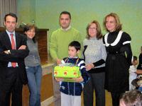 Colegio Filiberto Villalobos Béjar Premio Belenes