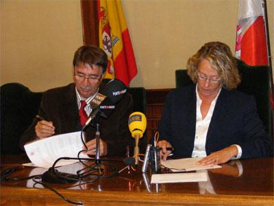 La diputaci n de salamanca subvenciona el vivero de for Viveros salamanca