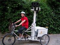 Google Trikes