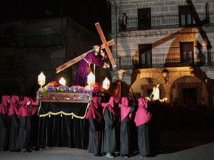Hermandad Jesus Nazareno (Foto: J. Manuel Sánchez)