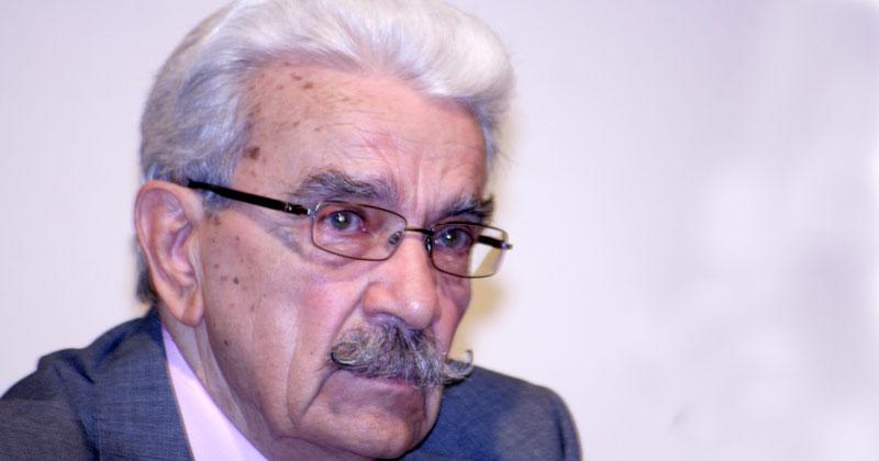 Higinio Mirón Fernandez