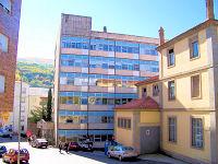 Hospital Virgen del Castañar, Béjar