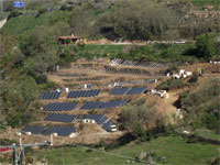 Huerto Solar, Béjar