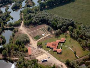 Centro de Iniciativas Ambientales Fundación Tormes