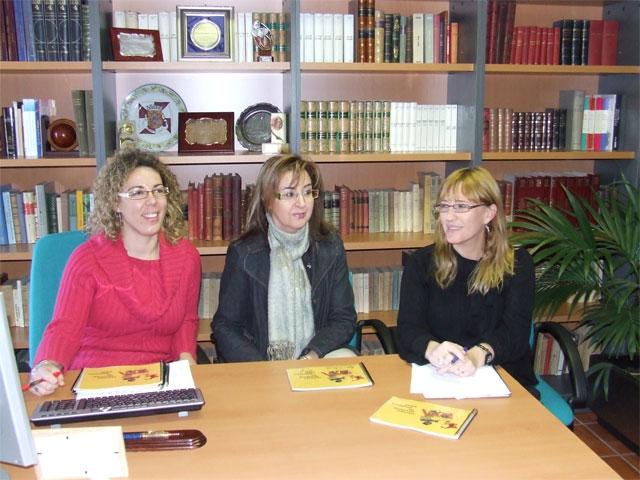 Presentación Instituto de Educación municipal, Béjar