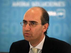 Javier Iglesias (Foto: PPSalamanca.es)