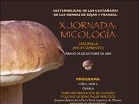 Jornada Micológica Lagunilla