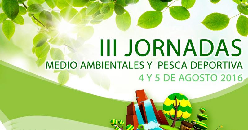 vista parcial del cartel anunciador de la actividad en Béjar