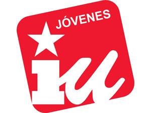 Logotipo Jóvenes IU