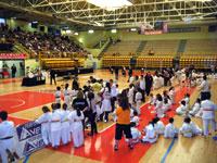 Campeonato Provincial de Karate, Salamanca