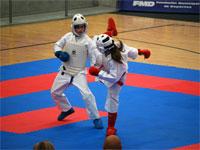 Campeonato Regional de Karate, Valladolid