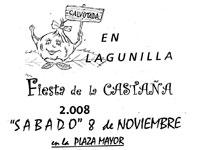 Calbotada en Lagunilla