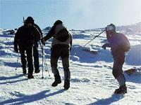 Travesía Invernal Sierra de Béjar