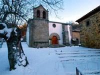 Fuente Santa, Medinilla (Portada libro)