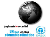 Día Mundial del Medio Ambiente 2009