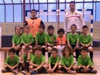 """Jornadas Deportivas """"Memorial Infanti"""",l Béjar"""