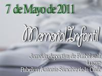 Memorial Infantil