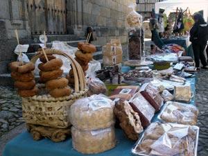 Mercado Jardín de las Delicias