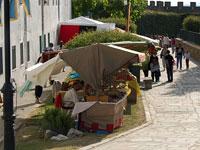 Mercado Medieval Béjar