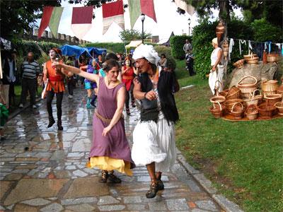 Mercado de las Tres Culturas, Béjar