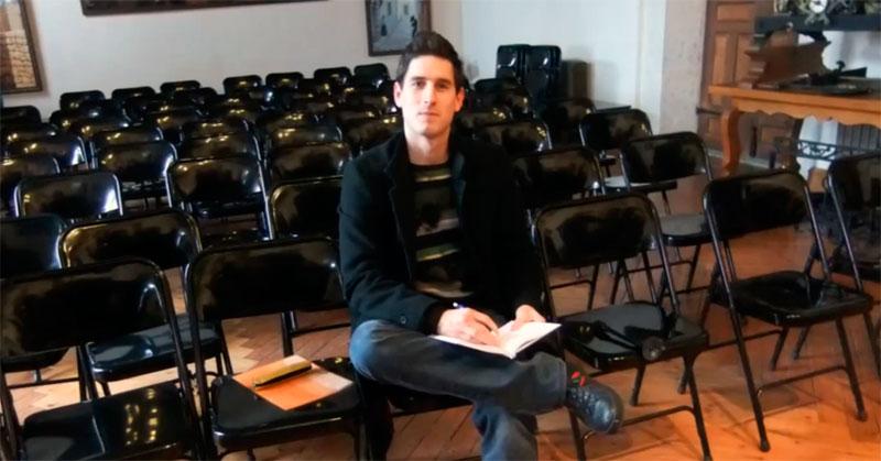 Miguel Rodero IU Candelario