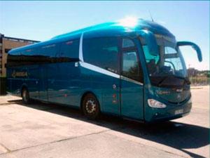 Autobus Moga