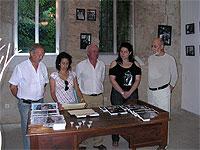 Jurado del concurso Mi Sierra de Francia, Mogarraz
